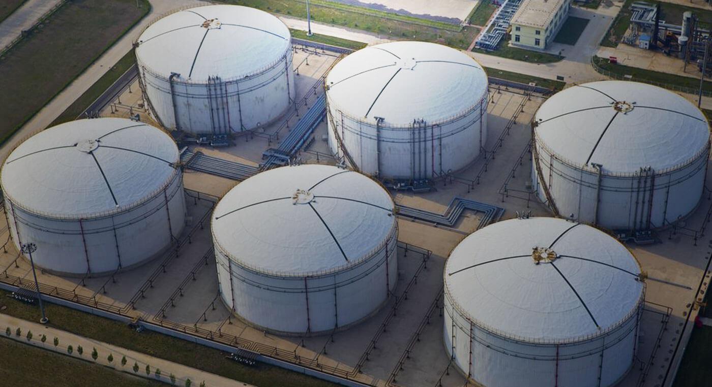 Liquid Bulk Storage Tank Gauging Amp Loss Control Gauging