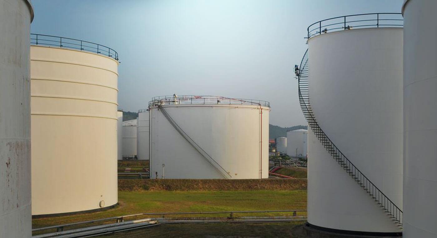 Gauging Systems Inc. GSI Tank Gauging