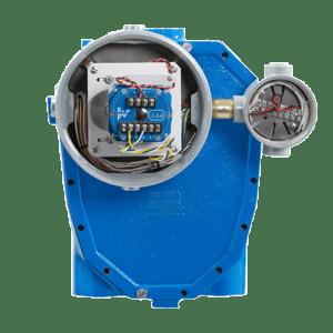 2400 Analog Transmitter